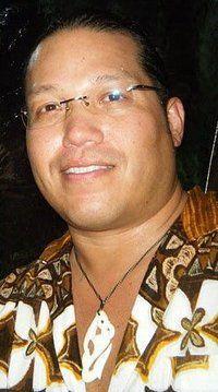 Ray TikiMango R.