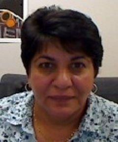 Nisha P.