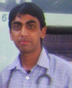 Dr. Gyan A.