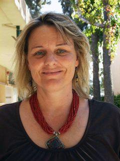 Valerie  O.