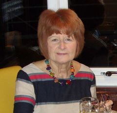 Carole A