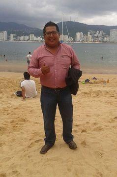 Francisco Javier Velazquez E.
