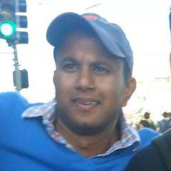 Pranay N.
