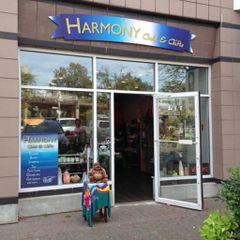 Harmony Gifts & Tarot R.