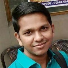 Saurav V.