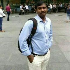 Karthikeyan R