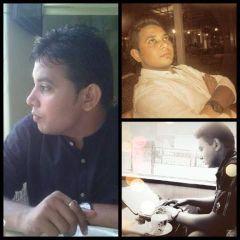 Ashishh K.