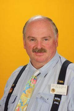 Carl J. D.