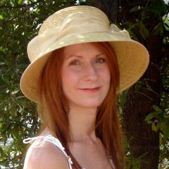 Stephanie Thornton F.