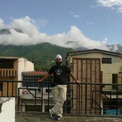 Sumit Singh C.