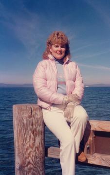 Marilyn G.