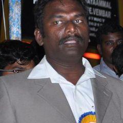 Joe Arun R.