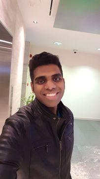 Aravind S.
