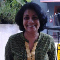 Babitha D.