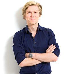 Henrik Sjöstrand (fd J.