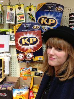 Kath P.