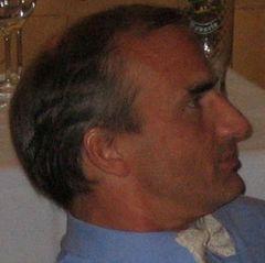 Bernhard M.
