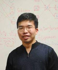 Chenwei W.