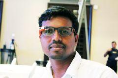 Basanta Kumar M.