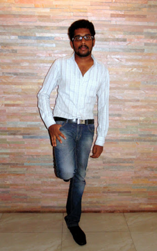 Ravindra R