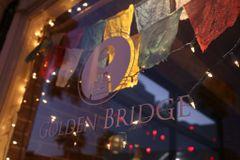 Golden Bridge Yoga C.