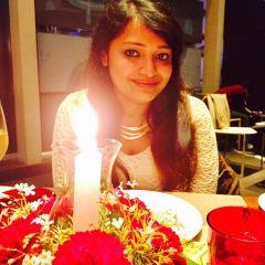 Priyankana B.