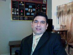 Ghulam Farouq S.