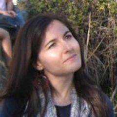 Cristina Quintana C.