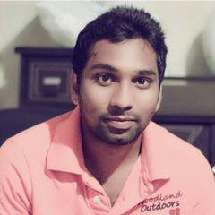 Chandru K.