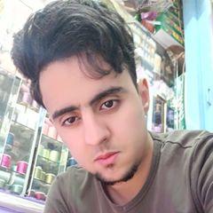 Yassine Chikh B.