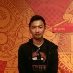 Indra K.