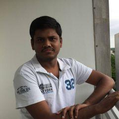 Maheshwar S.