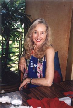 Maya B.