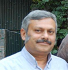 Dr. Sunil P.