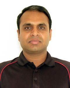 Roopesh K.