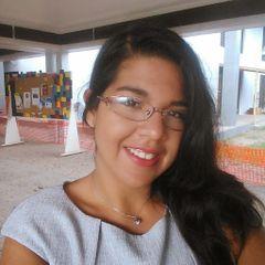 Geraldine Díaz O.