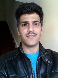 Muhammadazam A.