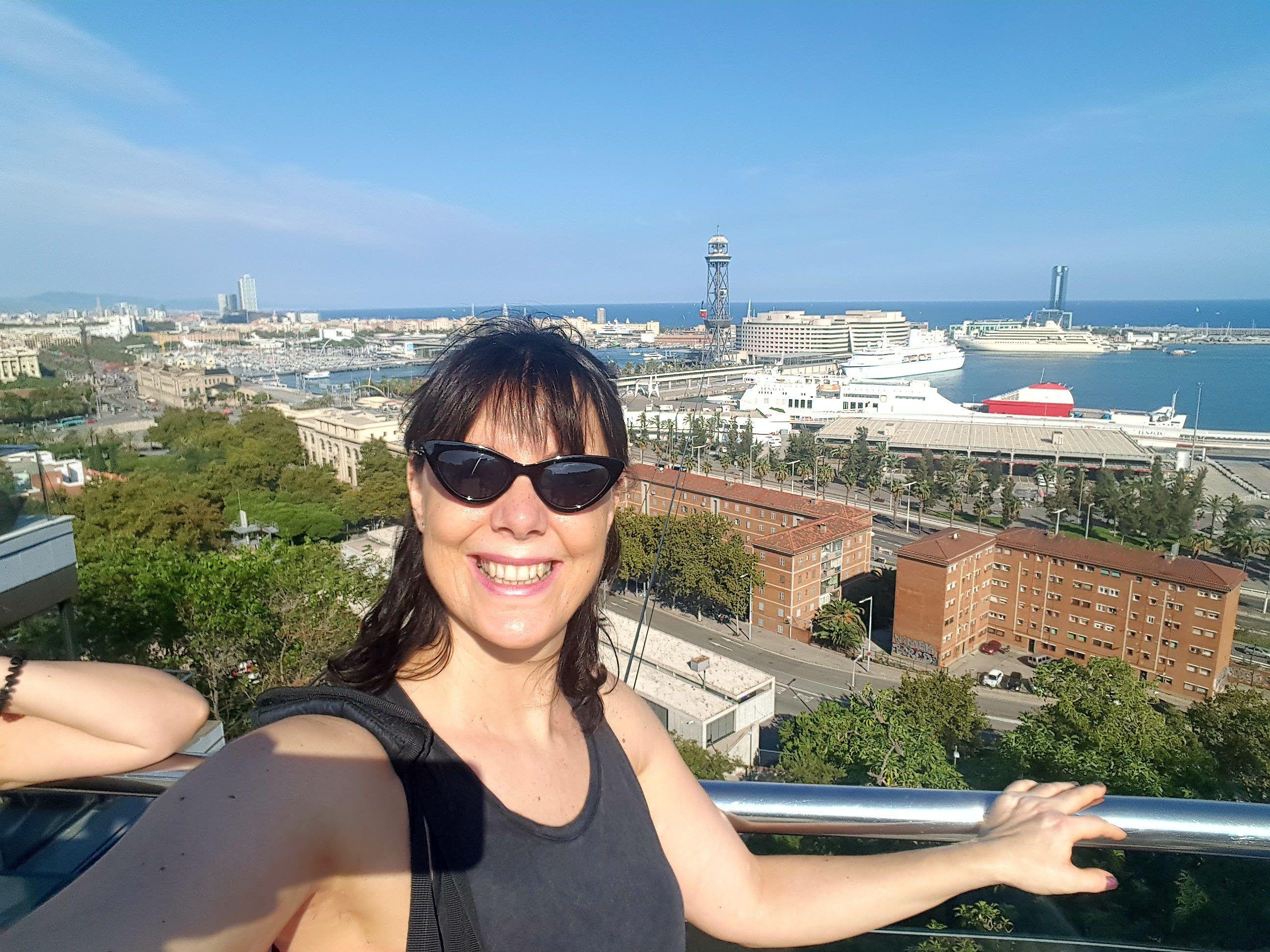 Meetsup en los que encontrar amigos en Barcelona