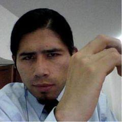 Omar G. Erazo C.