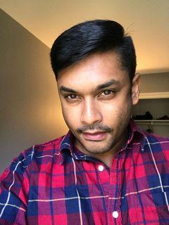 Ravi Raja N.