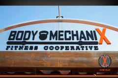 Body Mechanix Castro V.