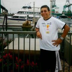 "Juan C ""SPEEDY"" G."