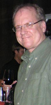 William R. Seaver I.