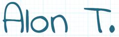 Alon T