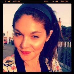 Sylvia Garcia R.