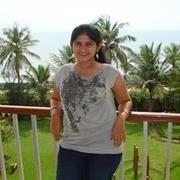 Phani Pratyusha G