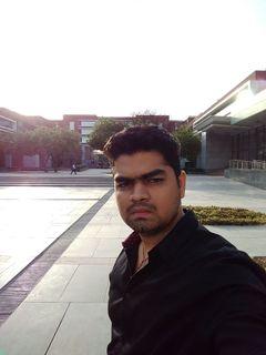 Chitresh K.