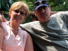 Tony & Carol E.