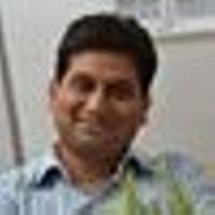 Nagendra S.