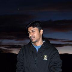 Udaya Kumar G